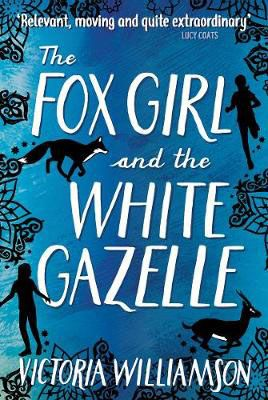 The Fox Girl & the White Gazelle Badger Learning