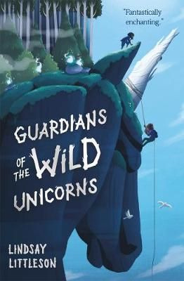 Guardians of the Wild Unicorns Badger Learning