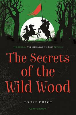 The Secrets of the Wild Wood Badger Learning