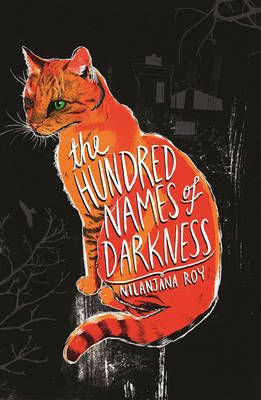 Hundred Names of Darkness Badger Learning