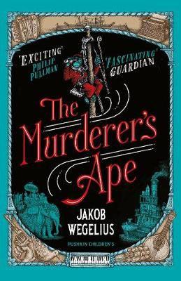 The Murderer's Ape Badger Learning