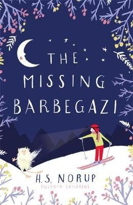 Missing Barbegazi Badger Learning