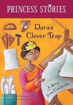 Dara's Clever Trap Badger Learning