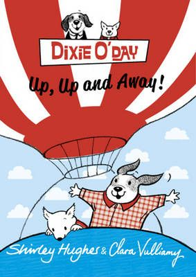 Dixie O'Day: Up, Up and Away! Badger Learning