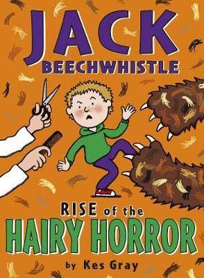 Jack Beechwhistle: Rise Of The Hairy Horror Badger Learning
