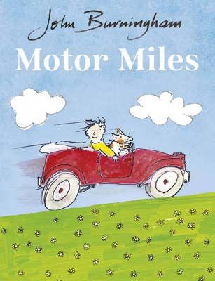 Motor Miles Badger Learning