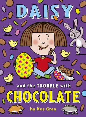 Daisy and the Trouble with Chocolate Badger Learning