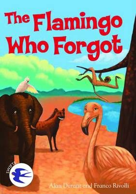 The Flamingo Who Forgot Badger Learning