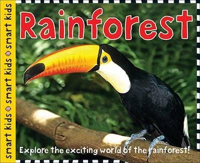 Rainforest Badger Learning