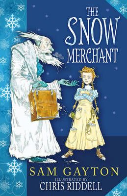 The Snow Merchant Badger Learning