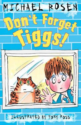Don't Forget Tiggs! Badger Learning