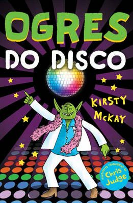 Ogres Do Disco Badger Learning