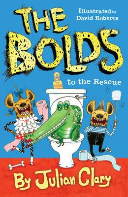 The Bolds to the Rescue Badger Learning