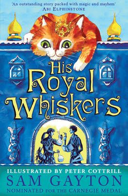 His Royal Whiskers Badger Learning