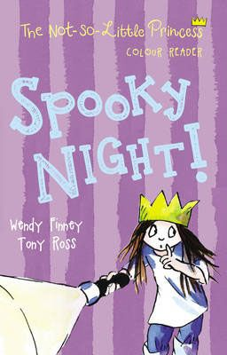 Spooky Night! Badger Learning