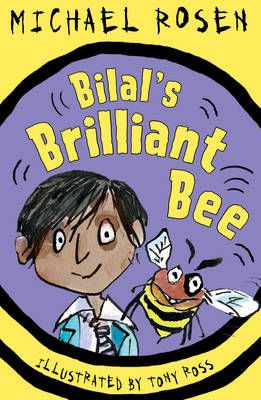 Bilal's Brilliant Bee Badger Learning
