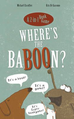 Where's the Baboon? Badger Learning