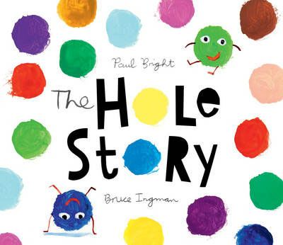 The Hole Story Badger Learning