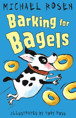 Barking for Bagels Badger Learning