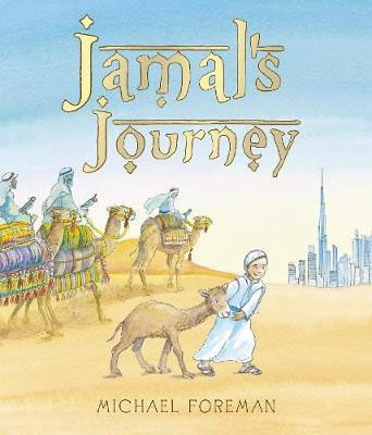 Jamal's Journey Badger Learning