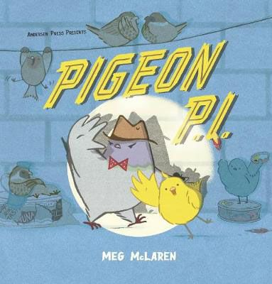 Pigeon P.I. Badger Learning