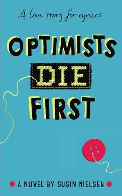 Optimists Die First Badger Learning