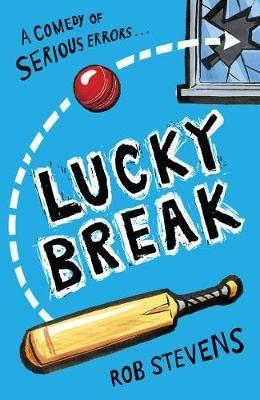Lucky Break Badger Learning