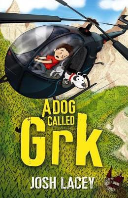 A Dog Called Grk Badger Learning