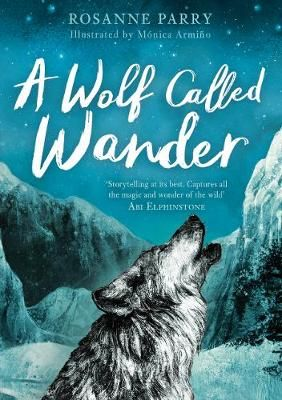 A Wolf Called Wander Badger Learning