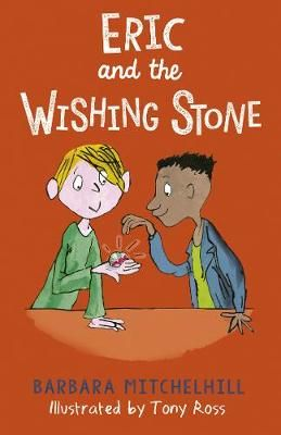 Eric & the Wishing Stone Badger Learning