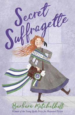 Secret Suffragette Badger Learning