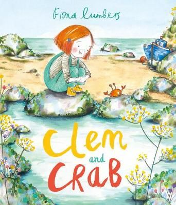 Clem & Crab Badger Learning