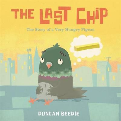 The Last Chip Badger Learning