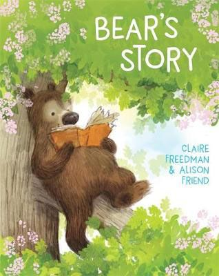 Bear's Story Badger Learning
