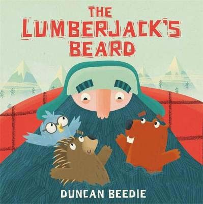 The Lumberjack's Beard Badger Learning