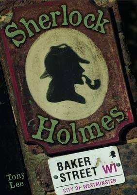 Sherlock Holmes Badger Learning
