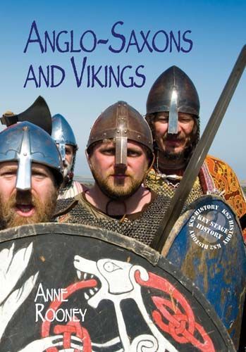 Anglo Saxons & Vikings Badger Learning