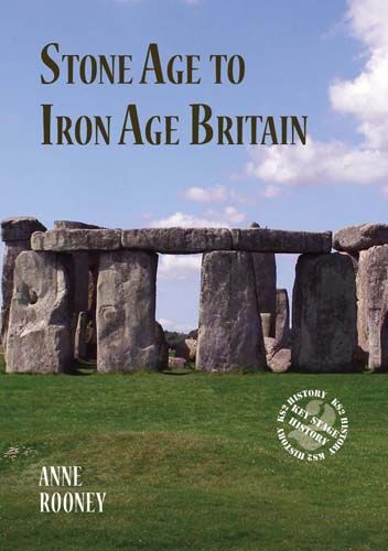 Stone Age to Iron Age Britain Badger Learning