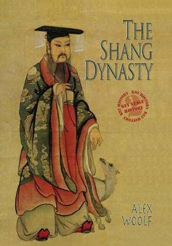The Shang Dynasty Badger Learning