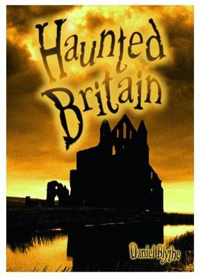 Haunted Britain Badger Learning