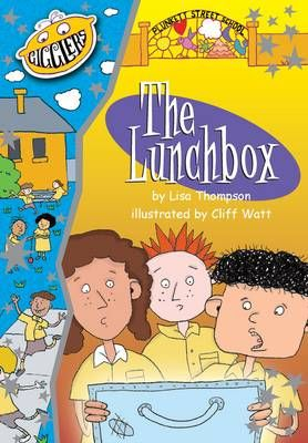 Plunkett Street School: The Lunchbox Badger Learning