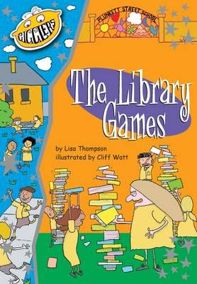 Plunkett Street School: The Library Games Badger Learning