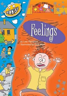 Plunkett Street School: Feelings Badger Learning
