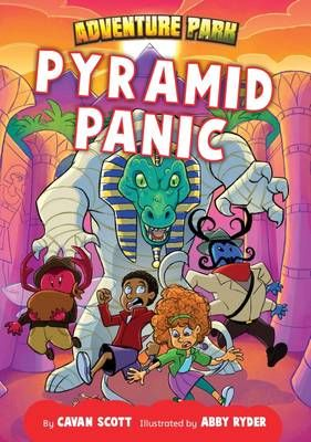 Pyramid Panic Badger Learning