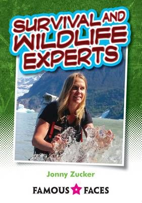 Wildlife and Survival Experts Badger Learning