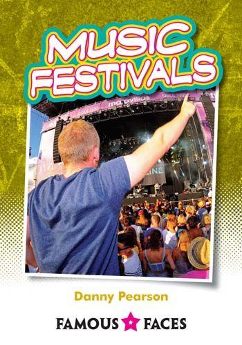 Music Festivals Badger Learning