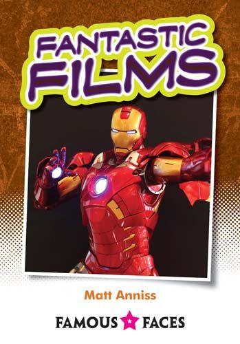 Fantastic Films Badger Learning