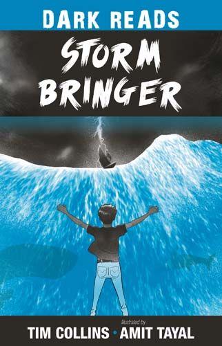 Storm Bringer Badger Learning