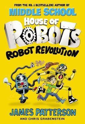Robot Revolution Badger Learning