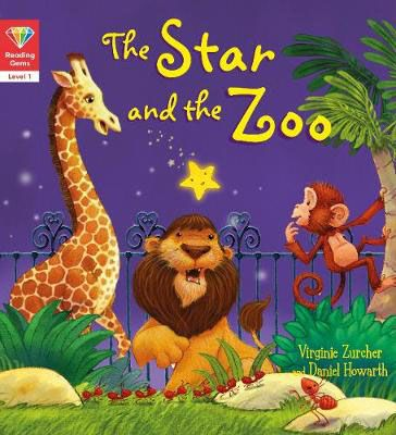 Star & the Zoo Badger Learning